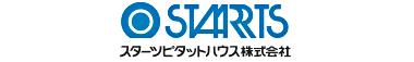 スターツピタットハウス株式会社 スターツピタットハウス株式会社 東京都 中央区 会社ロゴ