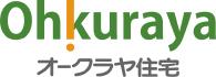 オークラヤ住宅株式会社 上野営業所 東京都 台東区 会社ロゴ