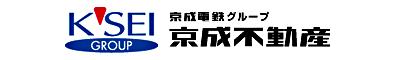 京成不動産株式会社 京成不動産株式会社 東京都 葛飾区 会社ロゴ