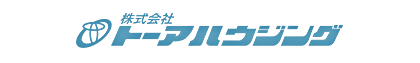 株式会社トーアハウジング 株式会社トーアハウジング 愛知県 尾張旭市 会社ロゴ
