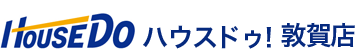 おうちパーク株式会社 おうちパーク株式会社 福井県 敦賀市 会社ロゴ