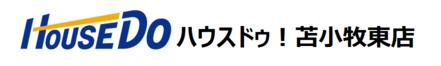 有限会社山地不動産企画 有限会社山地不動産企画 北海道 苫小牧市 会社ロゴ