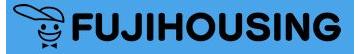 株式会社フジハウジング 株式会社フジハウジング 埼玉県 久喜市 会社ロゴ