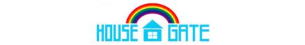 ハウスゲート ハウスゲート 滋賀県 守山市 会社ロゴ