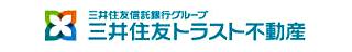 三井住友トラスト不動産株式会社 東京都 千代田区 会社ロゴ