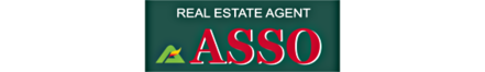 株式会社ASSO 株式会社ASSO 茨城県 水戸市 会社ロゴ