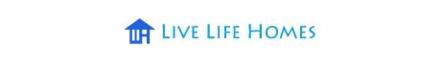 リブライフホームズ株式会社 リブライフホームズ株式会社 徳島県 徳島市 会社ロゴ