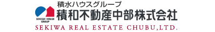 積和不動産中部株式会社 緑流通営業所 愛知県 名古屋市緑区 会社ロゴ