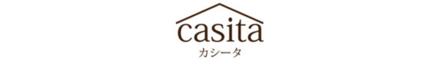 株式会社 カシータ 株式会社 カシータ 秋田県 大仙市 会社ロゴ