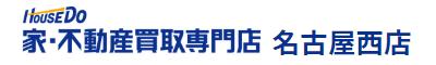 株式会社ハウスドゥ 株式会社ハウスドゥ 京都府 京都市中京区 会社ロゴ