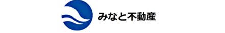 みなと不動産株式会社 兵庫県 明石市 会社ロゴ