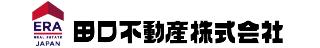 田口不動産株式会社 田口不動産株式会社 埼玉県 行田市 会社ロゴ