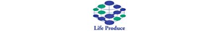 株式会社生活プロデュース 株式会社生活プロデュース 北海道 旭川市 会社ロゴ