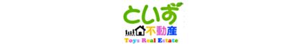 株式会社といず不動産 株式会社といず不動産 青森県 八戸市 会社ロゴ