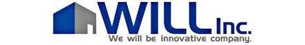 株式会社WILL 沖縄県 中頭郡北中城村 会社ロゴ