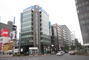 穴吹不動産流通株式会社 本店 香川県 高松市 店舗外観