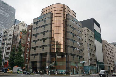 スターツピタットハウス株式会社 スターツピタットハウス株式会社 東京都 中央区 店舗外観