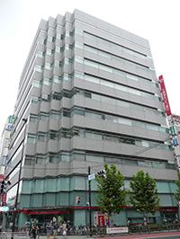 オークラヤ住宅株式会社 上野営業所 東京都 台東区 店舗外観