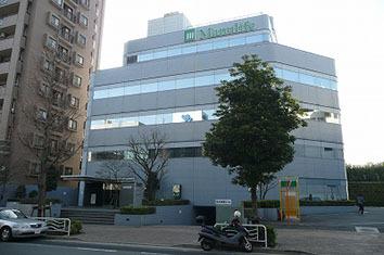 オークラヤ住宅株式会社 東陽町営業所 東京都 江東区 店舗外観