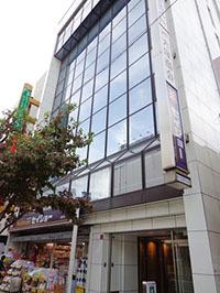 オークラヤ住宅株式会社 西川口営業所 埼玉県 川口市 店舗外観