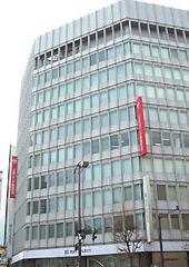 三菱UFJ不動産販売株式会社 大宮センター 東京都 練馬区 本社外観