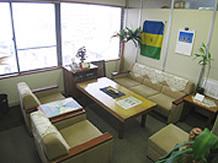 愛媛建物株式会社 愛媛建物株式会社 愛媛県 松山市 商談スペース