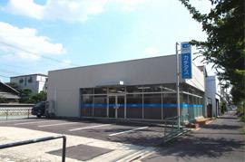 株式会社カチタス 高松店 香川県 高松市 店舗外観