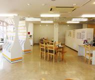 おうちパーク株式会社 おうちパーク株式会社 福井県 敦賀市 店内の様子