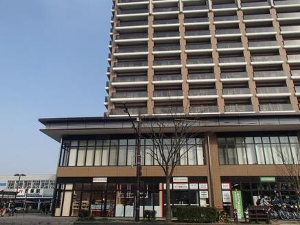 JR九州住宅株式会社 JR九州住宅株式会社 福岡県 福岡市博多区 外観