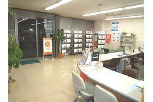 ベニヤ商事株式会社 ベニヤ商事株式会社 茨城県 ひたちなか市 店内の様子