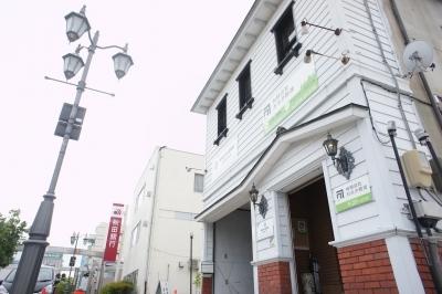 有限会社カネタ菅波 有限会社カネタ菅波 福島県 いわき市 外観