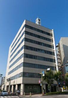 株式会社深考全幸 長野オフィス 長野県 長野市 外観