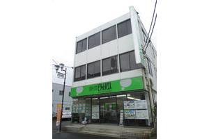 スターツピタットハウス株式会社 行徳販売センター 千葉県 市川市 店舗外観