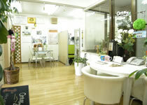 株式会社ハウスプロ 株式会社ハウスプロ 千葉県 船橋市 店内の様子