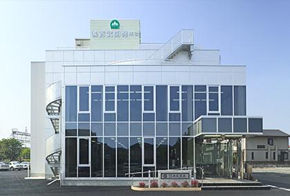 株式会社西武開発 株式会社西武開発 埼玉県 所沢市 店舗外観