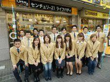 株式会社ライフバディ 株式会社ライフバディ 埼玉県 ふじみ野市 店舗写真