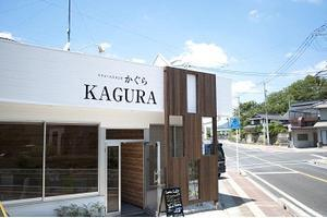 株式会社ホーム・ラボ 本店 広島県 福山市 白い壁に木の板が目印