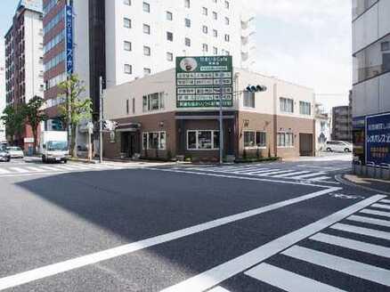 ナイス株式会社 住まいるCafe宇都宮 栃木県 宇都宮市 店舗外観