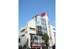 朝日リビング株式会社 東京都 町田市 店舗外観