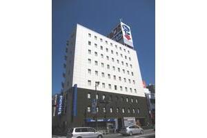 株式会社 日京ホールディングス 本店 神奈川県 横浜市中区 店舗外観