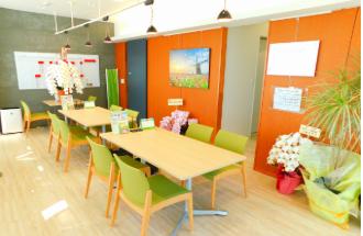 東海住宅株式会社 おゆみ野支店 千葉県 千葉市緑区 店内の様子