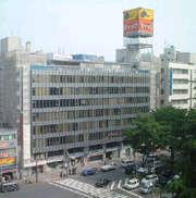 朝日住宅株式会社 立川店 東京都 立川市 店舗外観